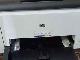 Impresora laser 1025 color - Imagen 2