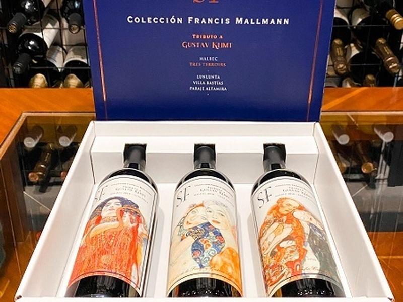 SAINT FELICIEN - COLECCIÓN FRANCIS MALLMANN - 3