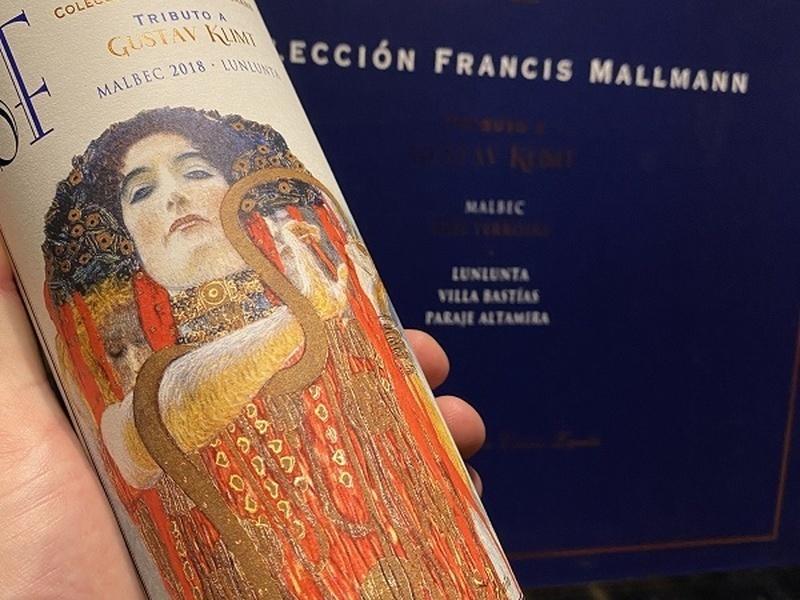 SAINT FELICIEN - COLECCIÓN FRANCIS MALLMANN - 6