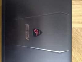 Vendo Laptop Asus ROG GL752VW-DH71 - Imagen 1