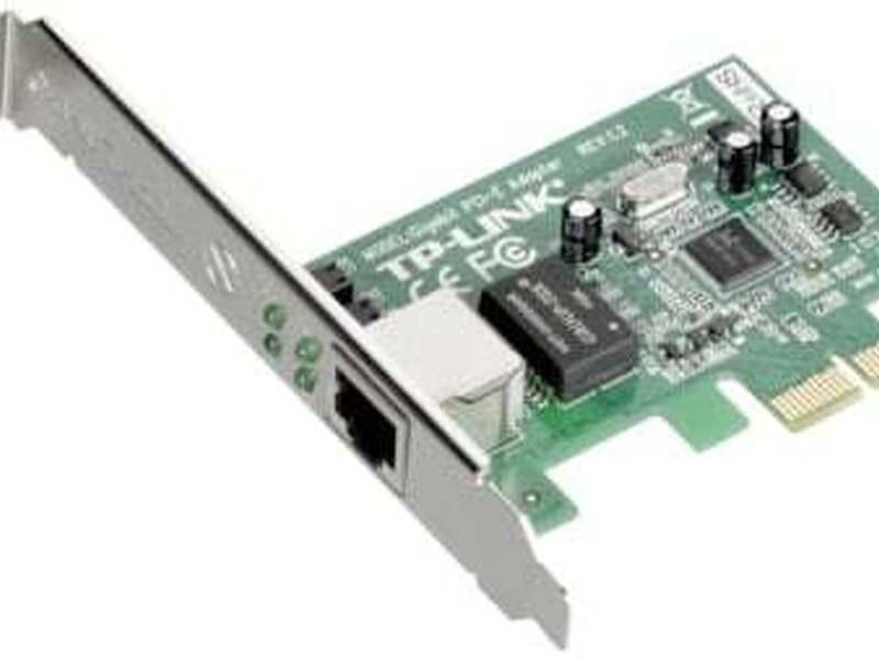 Tp-Link Placa de Red PCI Express Gigabit TG-3468 - 2