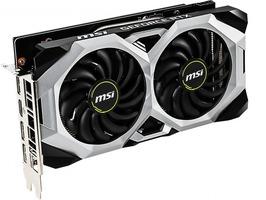 Placa de Video MSI Nvidia Geforce RTX 2060 Ventus - Imagen 2