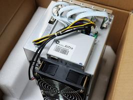 Aisen A1 Pro 23 TH 2100 watts minero bitcoin - Imagen 1