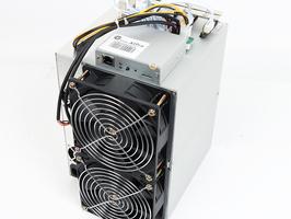 Aisen A1 Pro 23 TH 2100 watts minero bitcoin - Imagen 2