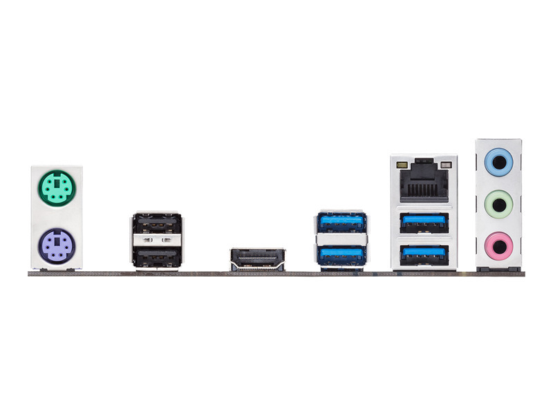 Motherboard Asus B250 Mining Expert - 19 GPU - 4