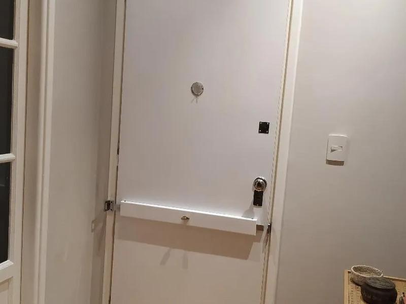 Seguridad para el hogar sistema TITANIO - 1