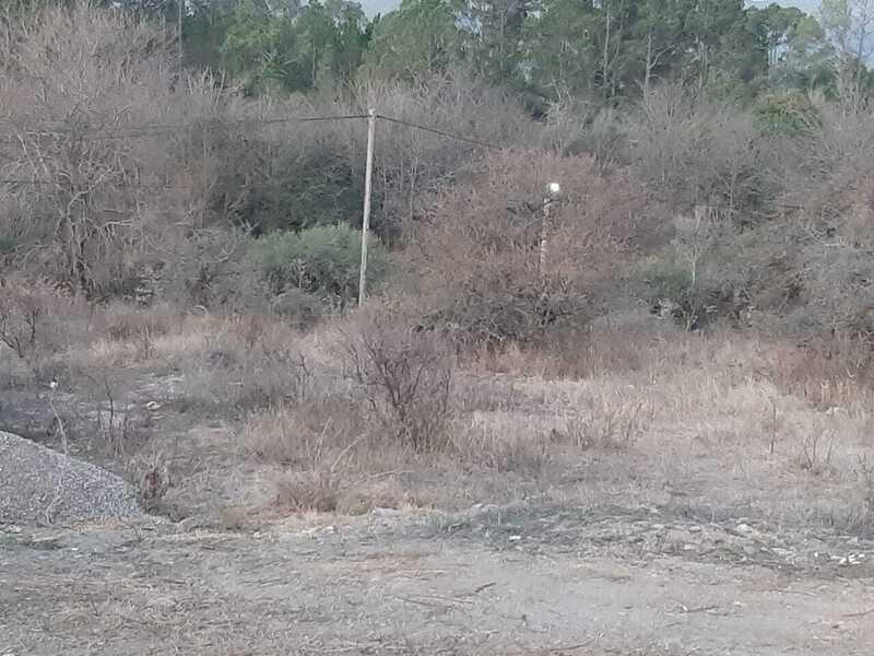 Terreno en Santa Rosa de Calamuchita, Frente Rio - 4