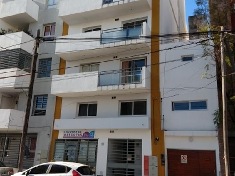 Venta Depto 1 DOR -Barrio Alberdi - 8