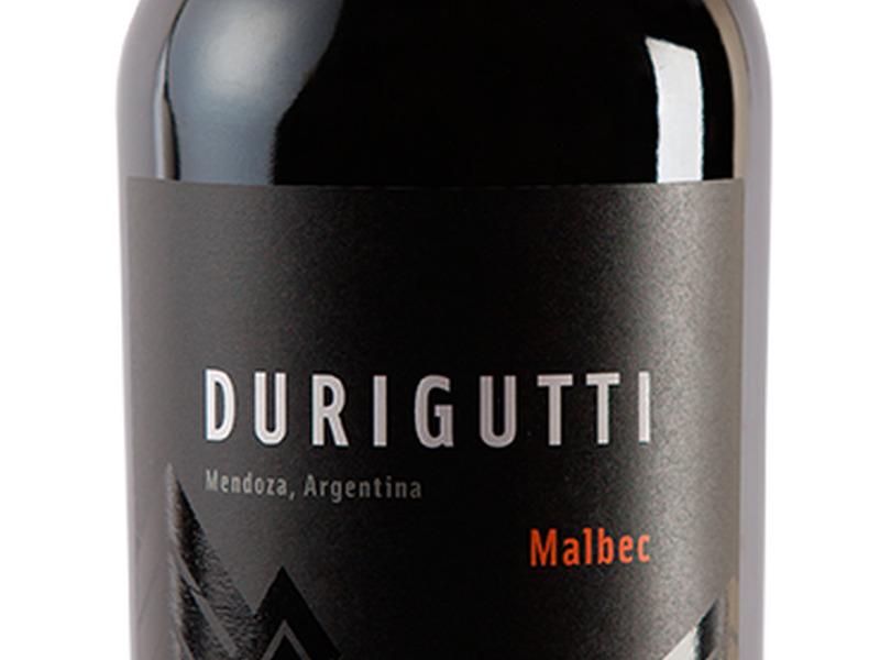 Etiqueta Negra Malbec x 6, Familia Durigutti - 1