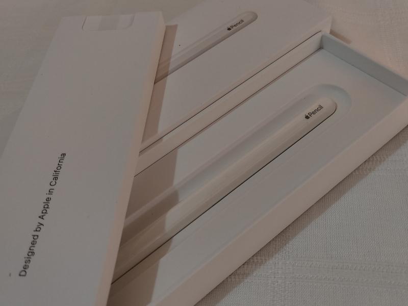 iPad Air 4 256 GB+APPLE PENCIL 2+LOGITECH FOLIO TO - 2