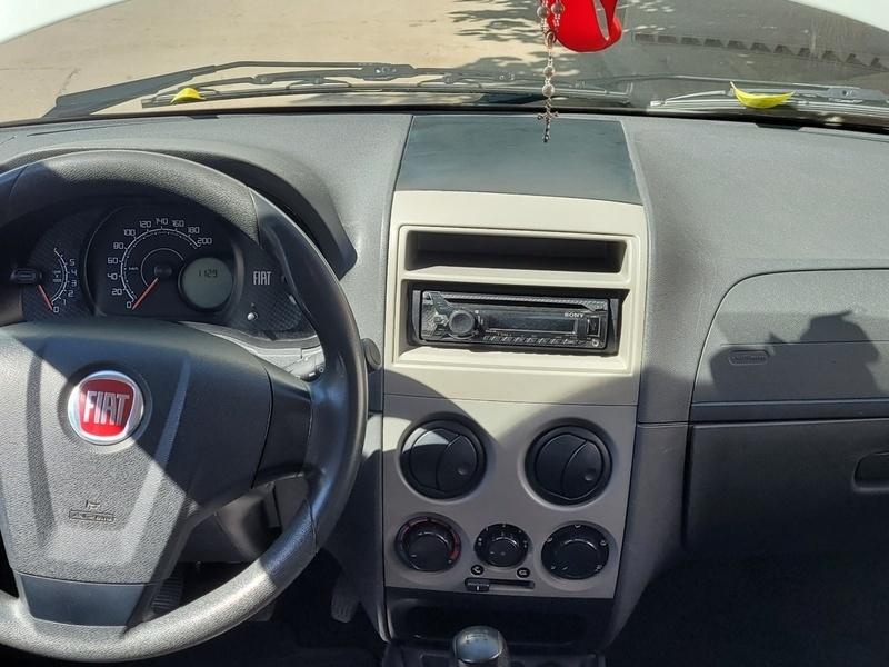 Fiat Palio Fire 1.4 5ptas full pack top con GNC - 3