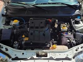 Fiat Palio Fire 1.4 5ptas full pack top con GNC - Imagen 6