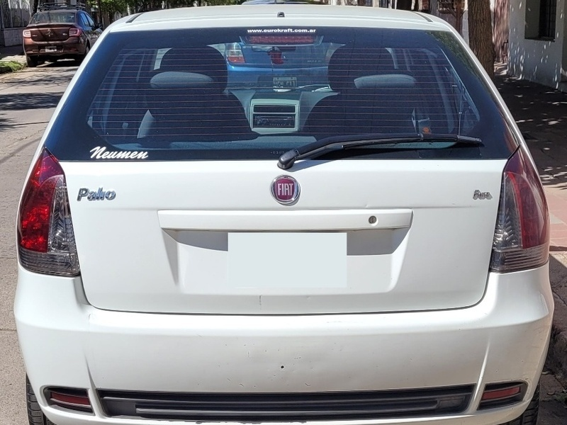 Fiat Palio Fire 1.4 5ptas full pack top con GNC - 8