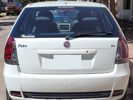 Fiat Palio Fire 1.4 5ptas full pack top con GNC - Imagen 8