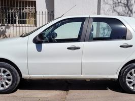 Fiat Palio Fire 1.4 5ptas full pack top con GNC - Imagen 10