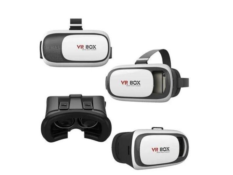 Vr Box con Control Remoto Bluetooth - 3