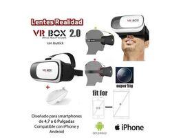 Vr Box con Control Remoto Bluetooth - Imagen 4