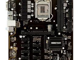 Motherboard BIOSTAR TB360-BTC PRO 2.0 Para Minería - Imagen 3
