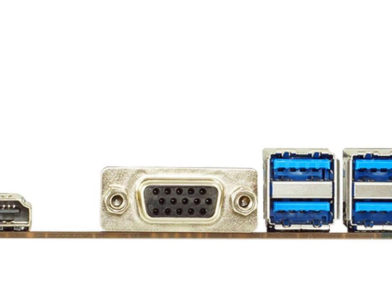 Motherboard BIOSTAR TB360-BTC PRO 2.0 Para Minería - 4