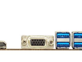 Motherboard BIOSTAR TB360-BTC PRO 2.0 Para Minería - Imagen 4