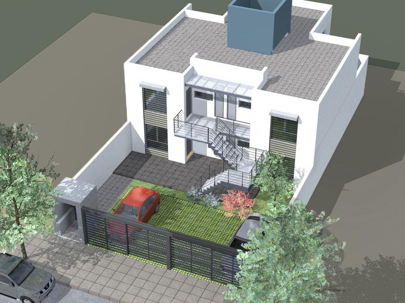 Construccion y desarrrollo inmobiliario - 2