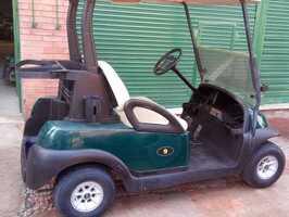 Carritos de Golf eléctricos - Imagen 3