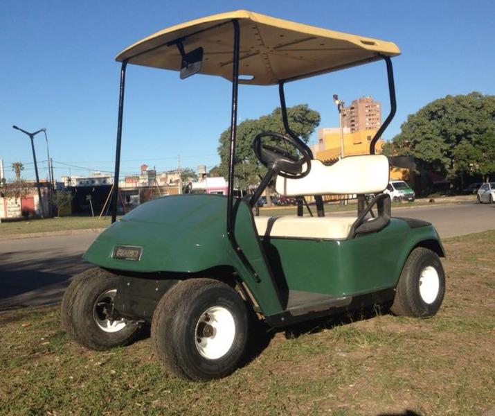 Carritos de Golf eléctricos - 4