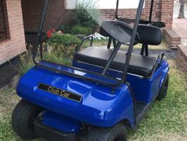Carritos de Golf eléctricos - Imagen 5