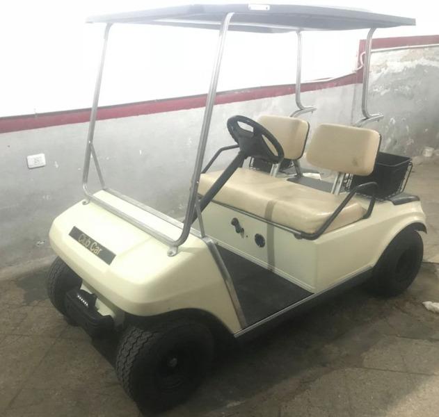 Carritos de Golf eléctricos - 7