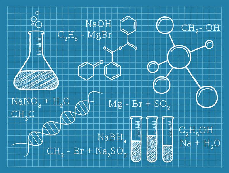 Clases de Química - 1