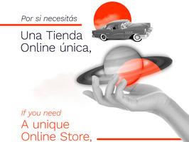 Sitio a Medida + Hosting + Dominio - Imagen 2