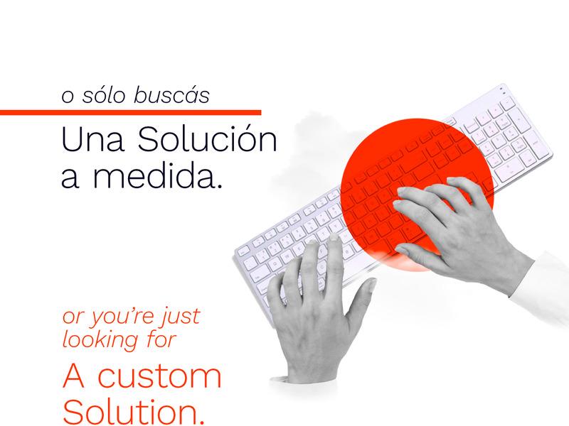 Sitio a Medida + Hosting + Dominio - 4