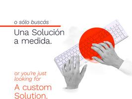 Sitio a Medida + Hosting + Dominio - Imagen 4